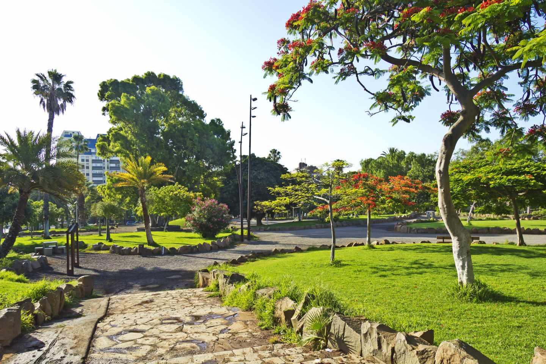 León - Parque de la Granja