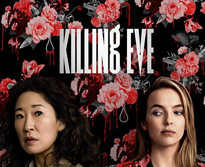 Cartel Killing Eve