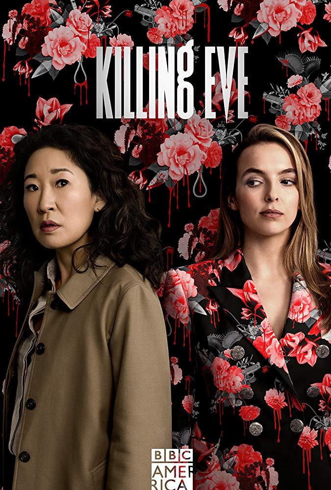 Cartel Killing Eve