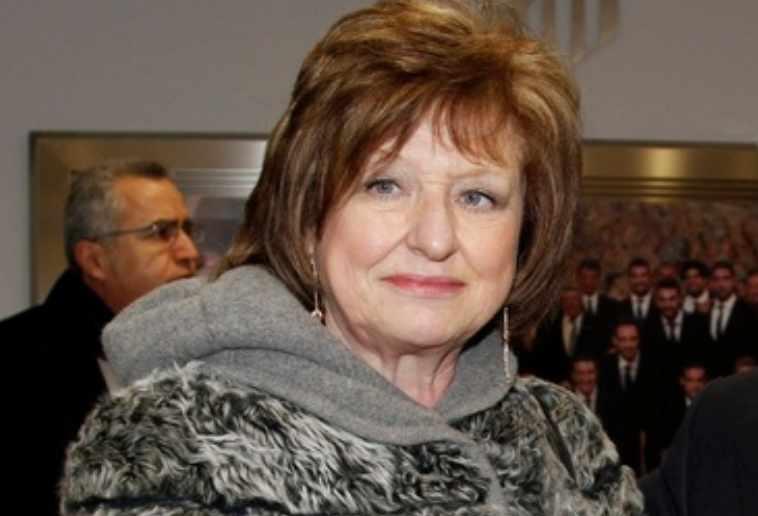 Mari Carmen Izquierdo.