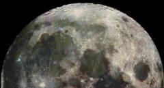 Temperatura o gravedad: diez datos que quizás no conocías de la Luna