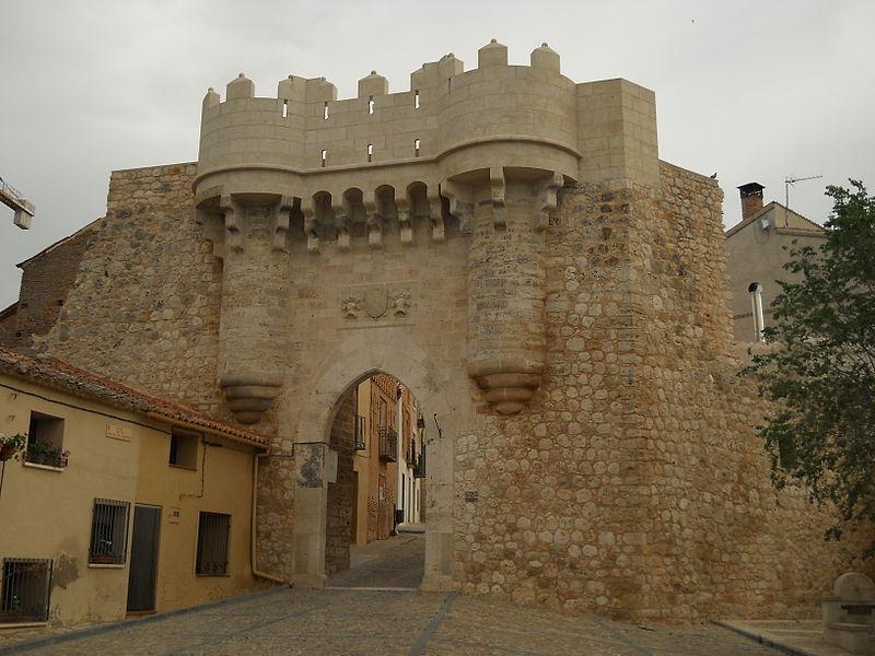 Puerta de Hita