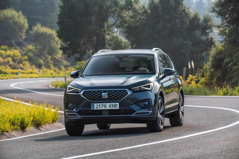 Seat supera las 300.000 ventas de vehículos en el semestre y bate su récord