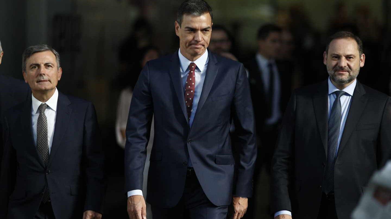 Feminismo y clima marcarán el discurso de investidura de Pedro Sánchez este lunes
