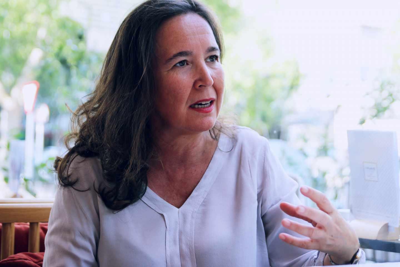 Susana del Río
