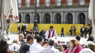 La Comunidad de Madrid decreta el cierre obligatorio de bares, restaurantes y discotecas hasta el 26 de marzo