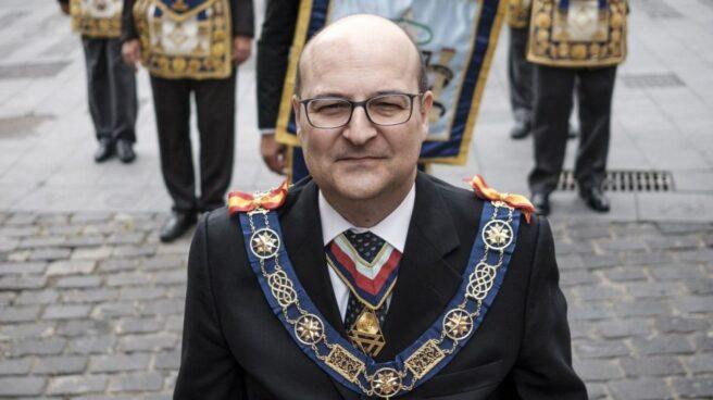 Óscar de Alfonso.