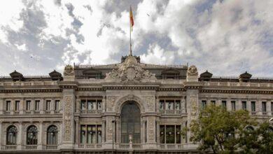 El Banco de España cifra en 134.700 millones el coste para España de los ERTE, las prestaciones y los avales