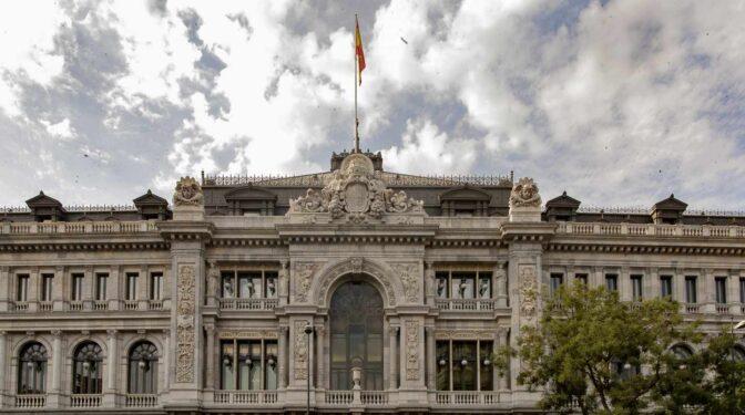 El Banco de España pone en duda el derroche de los españoles tras la pandemia