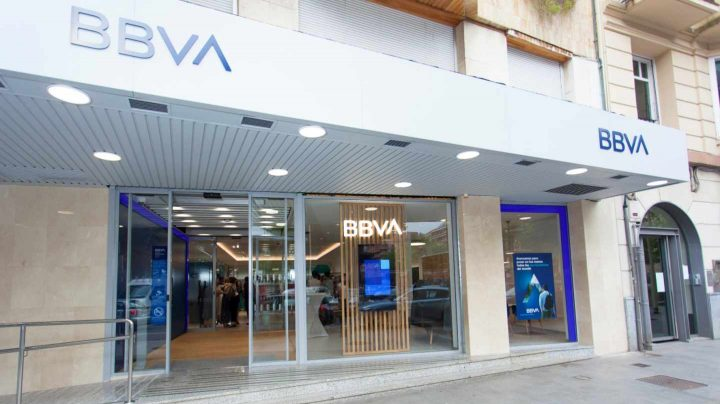 BBVA intensifica la nueva ofensiva de la banca por las hipotecas fijas.
