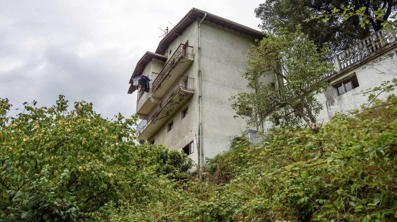 Muere un bebé de 20 meses que cayó desde una cuarta planta en Güeñes ...