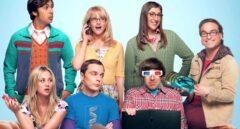 Serie Big Bang Theory.