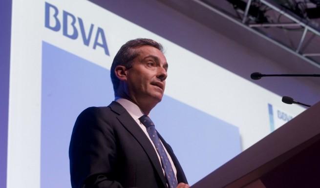 Angel Cano, ex consejero delegado de BBVA.