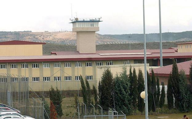 Cárcel de Aranjuez.