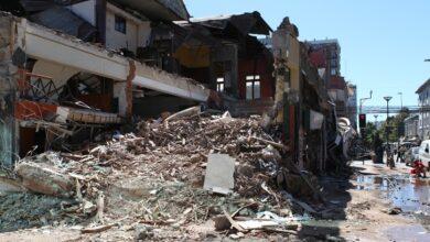 'Big One', el terremoto que puede asolar California en cualquier momento