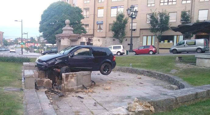 Accidente Asturias