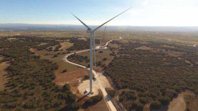 Endesa planea entrar en el proceso de venta  del negocio de renovables de ACS