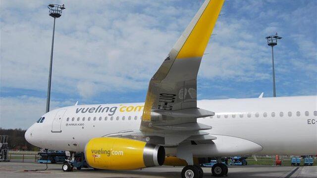 Iberia y Vueling aprovecharán la espantada de Ryanair para crecer en España