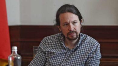 Pablo Iglesias insinúa que Íñigo Errejón acabará en el PSOE