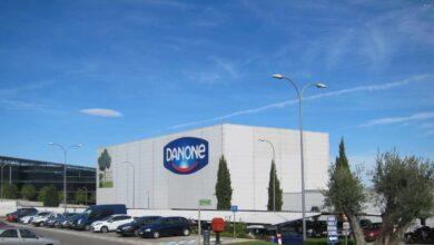 Danone donará 1 millón de yogures al mes durante la crisis del Covid-19