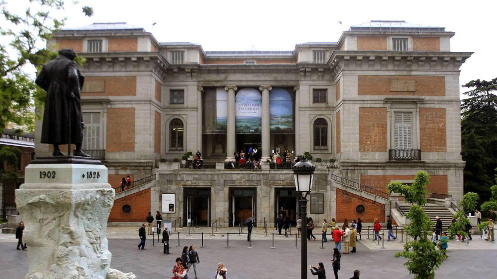 MADRID. Acceso gratis al Museo del Prado