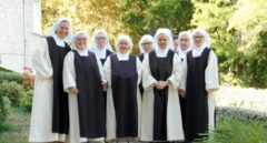 Hermanitas Discípulas del Cordero