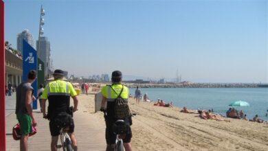 Barcelona: año y medio para recuperar la seguridad en la ciudad