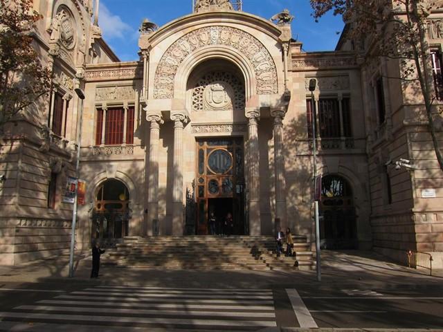 Audiencia de Barcelona