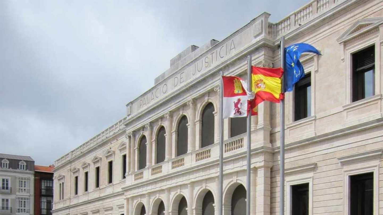 Audiencia de Burgos
