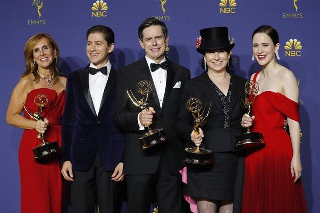 Lista completa de nominados a los Premios Emmy 2019