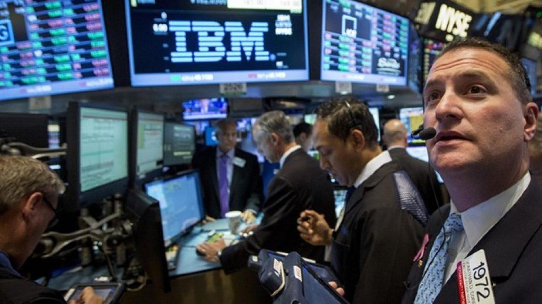 IBM cierra la mayor compra de su historia.