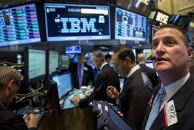 IBM compra Red Hat por 34.000 millones de dólares