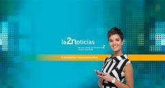 'La 2 Noticias'