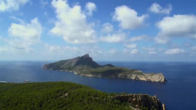 Parque Natural de Sa Dragonera