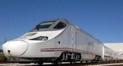 Tren Santander