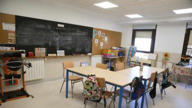 Madrid retrasa la vuelta al cole a partir de 4º de Primaria y baja el ratio a 20 alumnos por clase