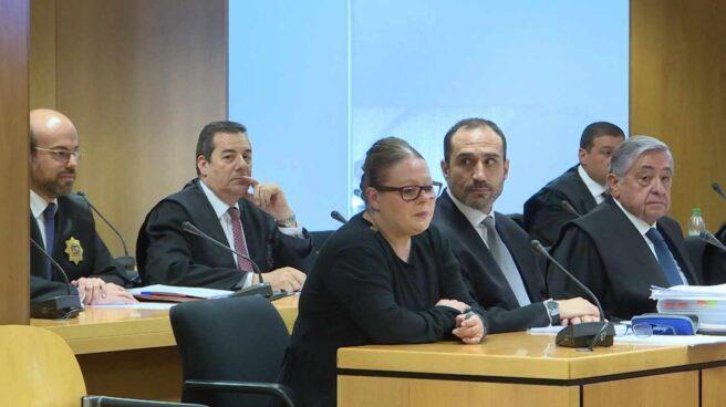 Juicio a la auxiliar de enfermería acusada de matar a dos personas en el Hospital de Alcalá