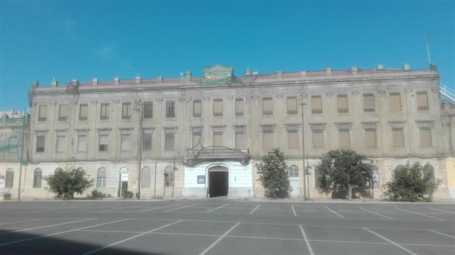 CIE de Zapadores, Valencia