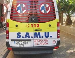 Muere un senderista tras resbalar en una poza del barranco del Infierno en Alicante