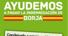 Borja VOX