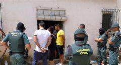 Detienen a dos hermanos en Murcia por el secuestro y la agresión a un vecino