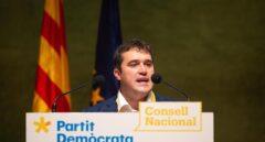 """Guerra en el independentismo: el PDeCat denuncia la """"purga política"""" de Torra"""