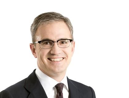 El responsable de regulación y control interno de BBVA, Eduardo Arbizu.