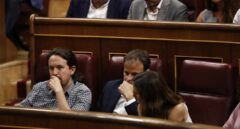 "Iglesias a Sánchez: ""Si no llega a un acuerdo con nosotros, no será presidente nunca"""