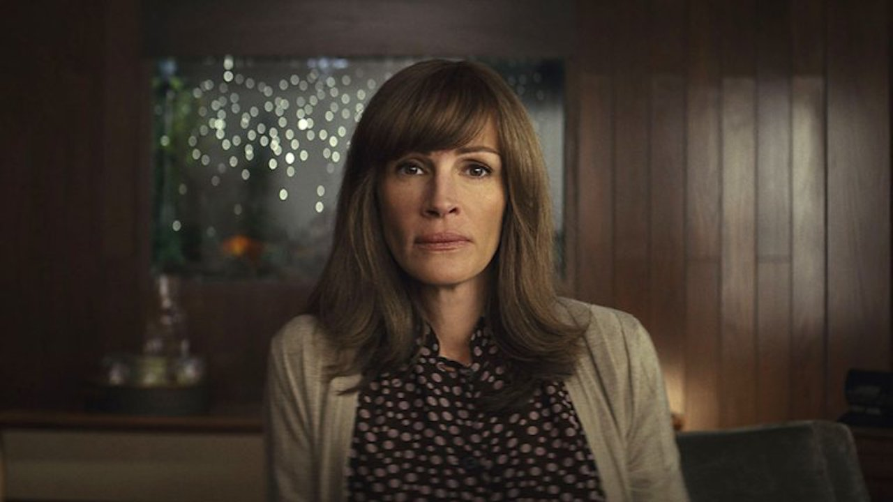 Julia Roberts en 'Homecoming'