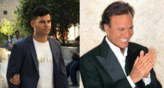 Un juez sentencia que Julio Iglesias es padre de Javier Santos, según su abogado