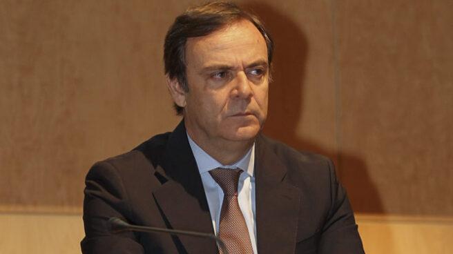 José Ramón Navarro, reelegido presidente de la Audiencia Nacional.
