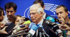 Borrell no sitúa a Cataluña entre sus futuras funciones en Europa
