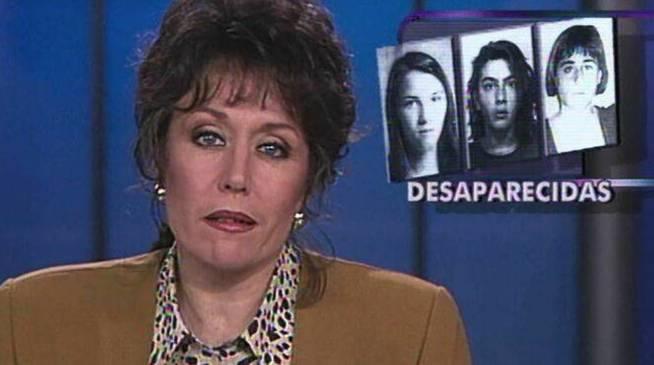 Primera imagen del documental 'El caso Alcàsser'.