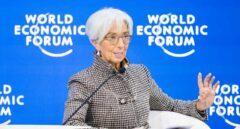 Lagarde confirma que dejará el FMI el 12 de septiembre.